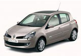 Rent a Renault Clio Campus