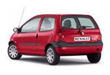 Rent a Renault Twingo